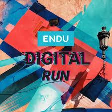 Con ENDU e Corriere dello Sport alla Digital Run!