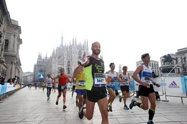 Milano Marathon: Run Fast e assalto al crono
