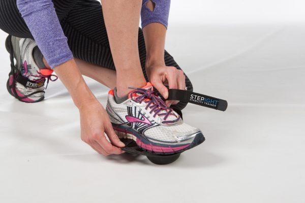 Come allenare la corsa migliorando la propriocettività