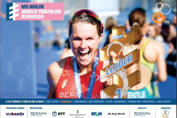 World Triathlon Series Bermuda: Fabian e Betto al via