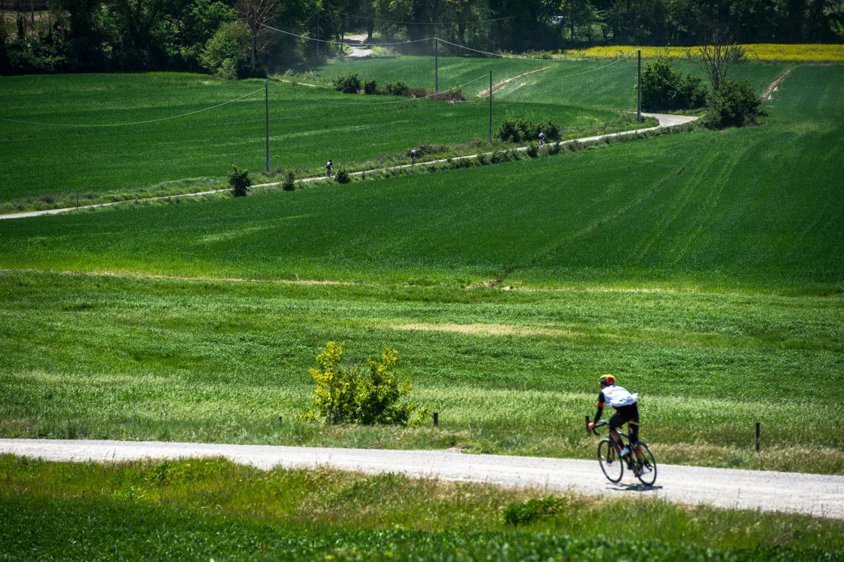 La Nova Eroica - Ciclismo