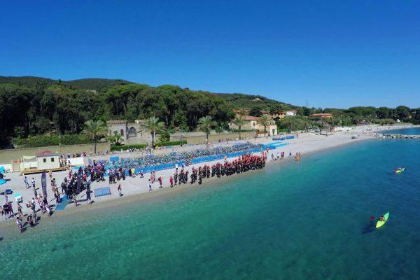 Isola d'Elba, è tempo di Iron Tour