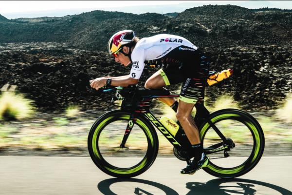 Web Tg di SCOTT: nello Speciale Bike, la  presentazione del Team Corse