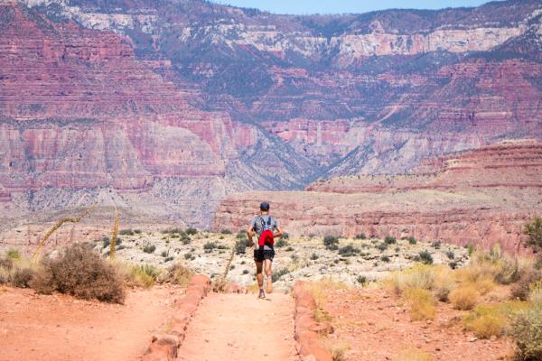 Lo sport di endurance aiuta a sviluppare la resilienza