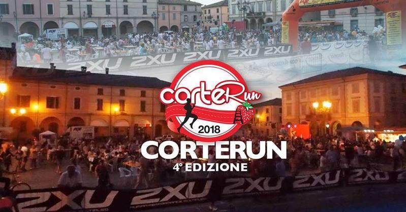 Atletica per tutti, sabato 19 maggio a Cortemaggiore. Torna la Corterun!