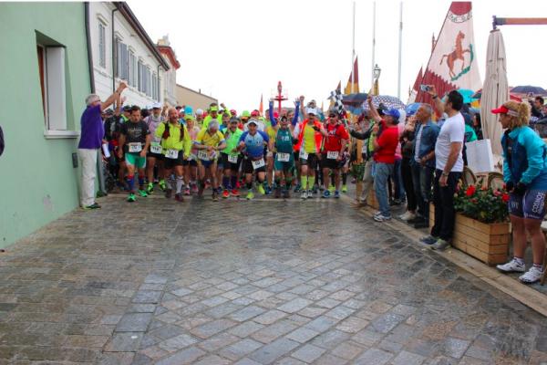 Nove Colli Running: a un passo dal sogno!