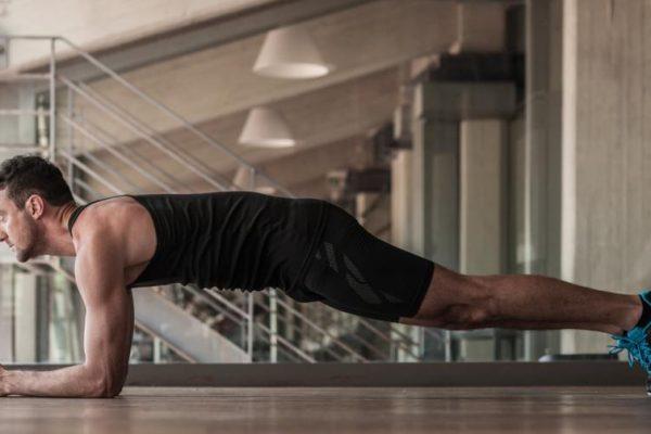 """Adriano Malori: """"Non dimenticate il core training"""""""