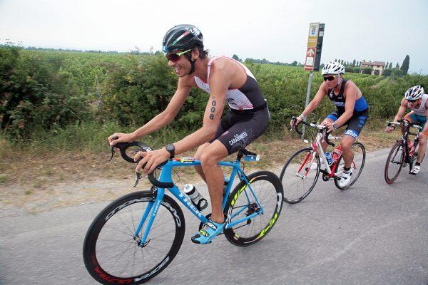 Volkswagen TriO Series, parte da Oakley TriO Sirmione il primo circuito italiano di triathlon di standard internazionale