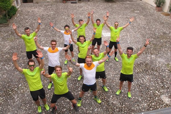 """How to trail run"": correre in natura? …prova con Salomon"