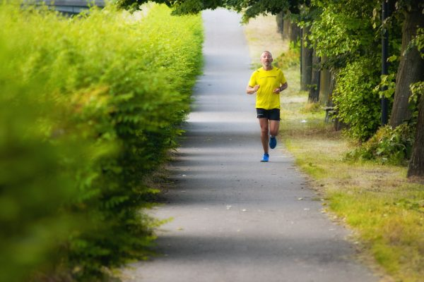 Corsa al mattino: si può fare