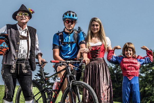 Alpe Cimbra Bike Events: liberate la vostra voglia di MTB!