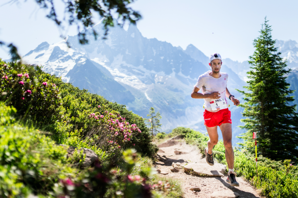 Kilian Jornet vince la Marathon du Mont Blanc al suo debutto alla Golden Trail Series