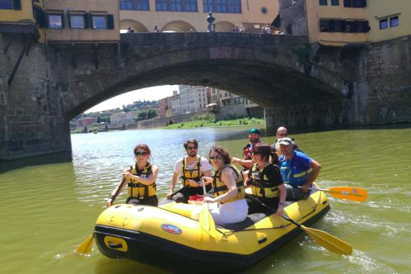 Nasce Tuscany adventure time: scopri il lato avventuroso della toscana