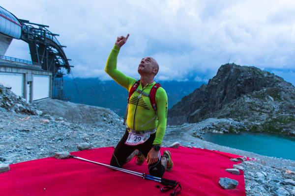 StoneBrixiaMan: dal Lago d'Iseo al Passo Paradiso il triathlon italiano più estremo