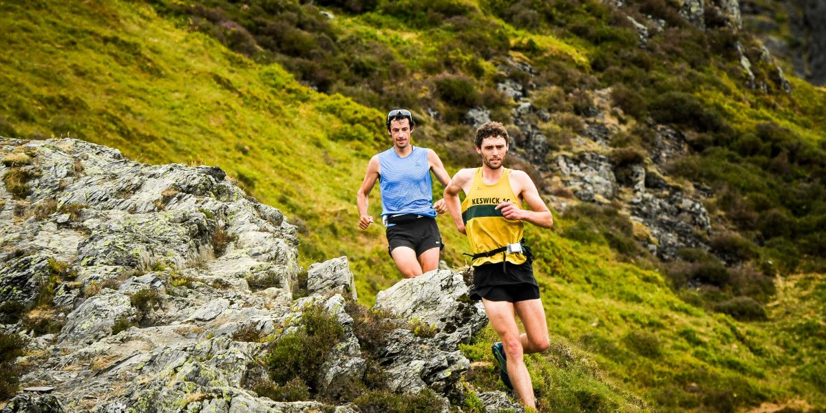 Kilian Jornet vince il Bob Graham Round Lake District in Inghilterra in 12 ore e 52 minuti