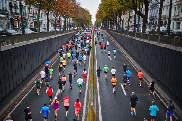 Psicologia dello sport di endurance e gestione della crisi