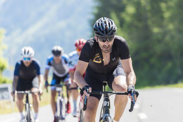 Chasing Cancellara: giornate all'insegna del vero ciclismo