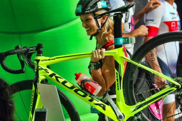 Successo per la seconda tappa  Santini TriO Senigallia con 1.000 triatleti in gara