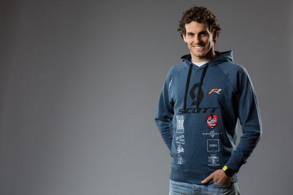 Filippo Rinaldi, quarto assoluto alla seconda tappa italiana del circuito XTerra