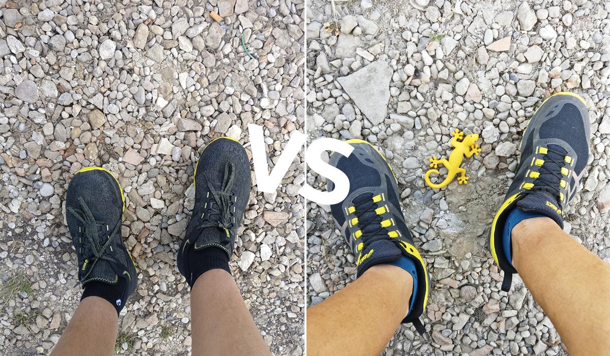 Alpine XT vs Gecko XT: Il Trail Secondo ASICS