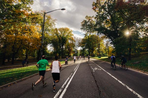 Atteggiamento Mentale e Maratona