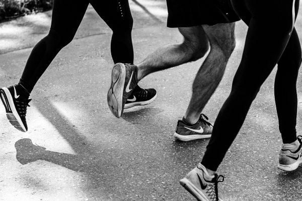 4 semplici allenamenti che ti aiuteranno a correre veloce