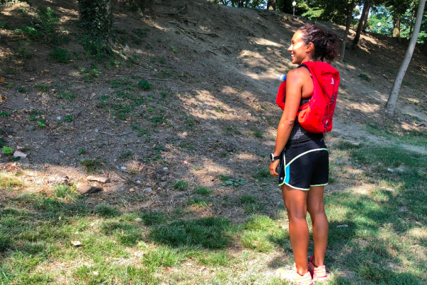 escursione, trail oppure arrampicata: la soluzione è AGILE 12 SET