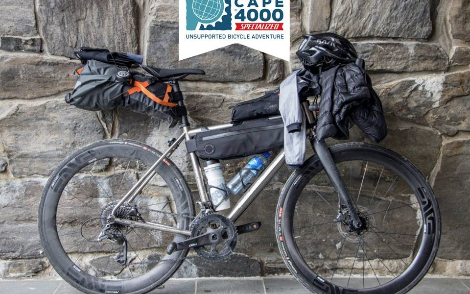 Northcape4000: manca poco al traguardo di una splendida avventura