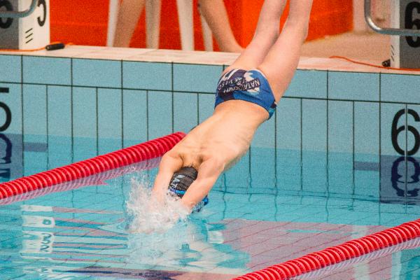 6 consigli di nuoto per principianti