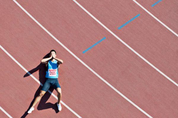 La gara e la preparazione: ansia?