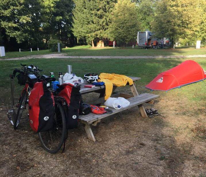 Bikepacking - Northcape 4000 - Gianfranco Reboldi
