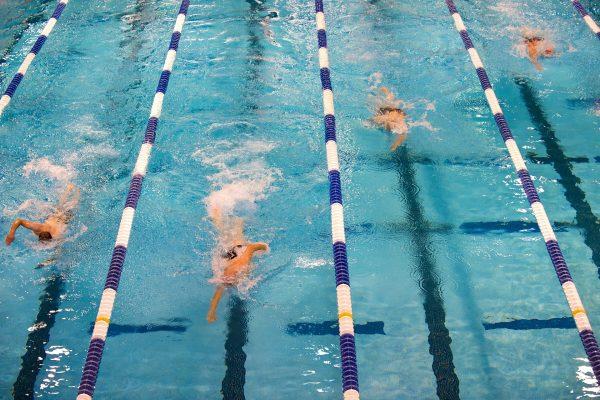 Allenamenti di nuoto per migliorare la velocità nei 1500 metri