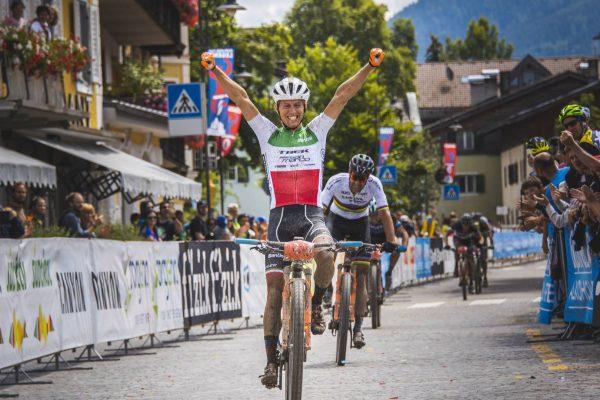Torna il Südtirol Dolomiti Superbike Show