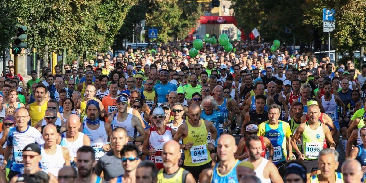 Trento: ecco i nuovi Campioni Italiani Master di Mezza Maratona