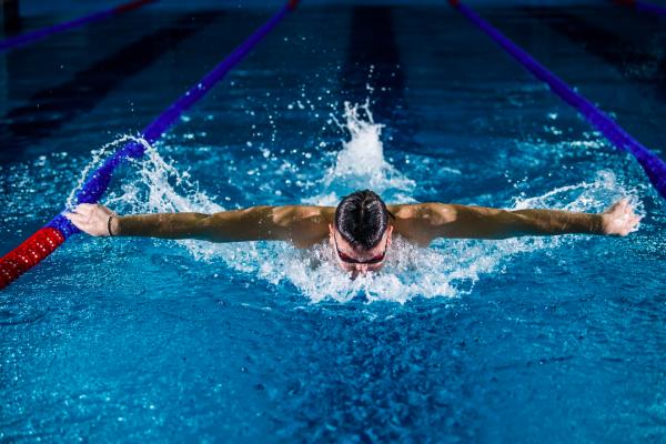 Qual è la migliore alimentazione per il nuoto?