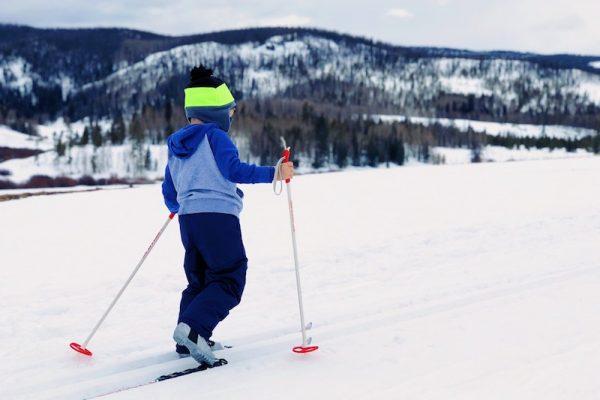 Livigno inaugura la stagione dello sci di fondo