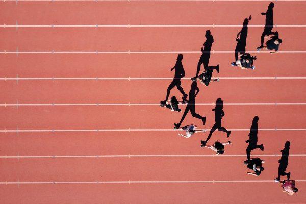 lo sport unisce il mondo e a noi piace per questo
