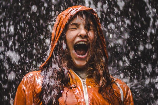 10 consigli per una maratona sotto la pioggia