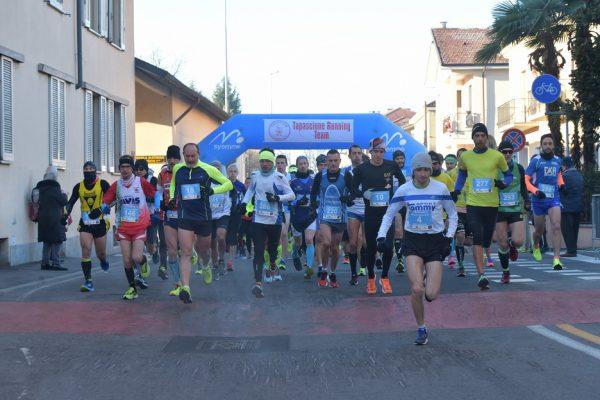 Domenica 16 dicembre torna la Naviglio Grande Run