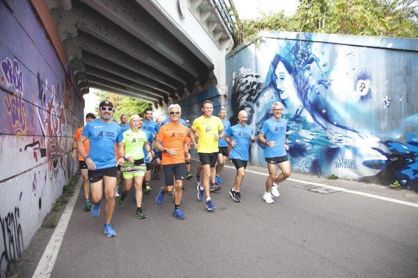 Garmin Running Academy: a lezione di corsa con Stefano Baldini