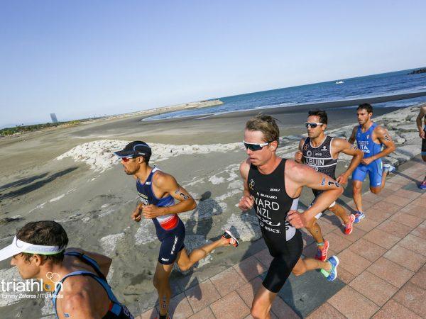 Triathlon: sabato a Miyazaki si chiude la stagione di World Cup
