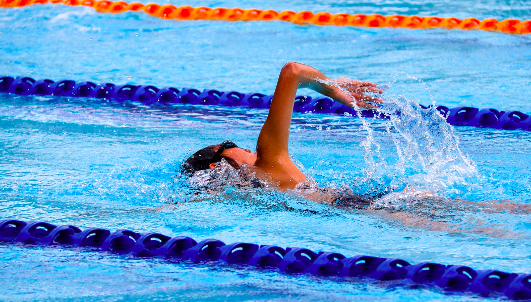 Si può nuotare per curare la pressione alta?