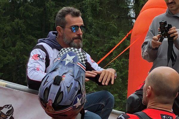 Intervista a Marco Comellini, ideatore e organizzatore dell'EBX Championship