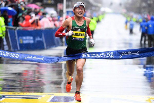 Yuki Kawauchi, il maratoneta della porta accanto.