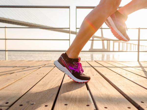 Brooks rivoluziona il mondo del running con il sistema di supporto GuideRails