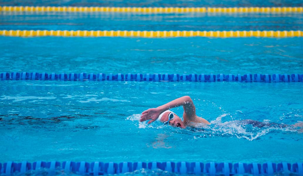 6 errori comuni nel nuoto (e come risolverli)