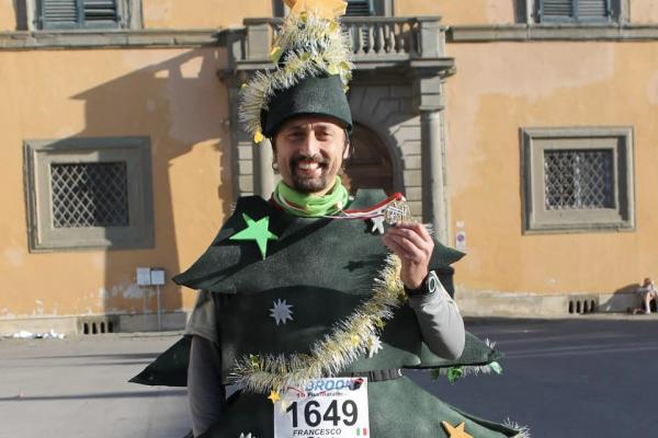 Intervista a Francesco Ferrucci (Kilian Jornet)