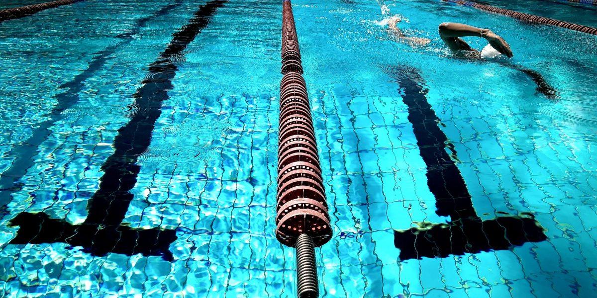 Allenamento per il nuoto: 4 set basilari