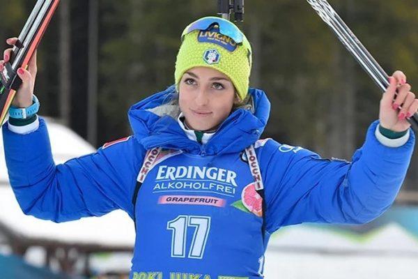 Super Vittozzi, nella sprint di Oberhof centra il primo successo in Coppa del Mondo