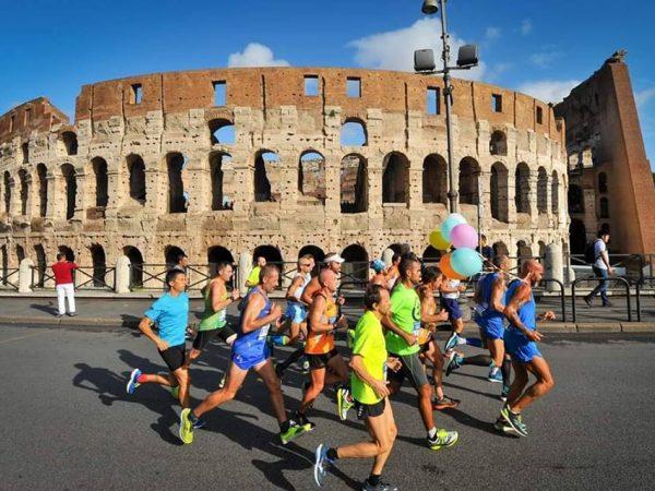 Expo Roma: al Ragusa Off il Villaggio della Maratona Internazionale di Roma